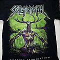 "TShirt or Longsleeve - Skeletonwitch Shirt ""Forever Abomination"""