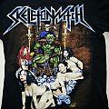 "Skeletonwitch - TShirt or Longsleeve - Skeletonwitch Shirt ""Orc"""