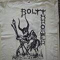 "Bolt Thrower - TShirt or Longsleeve - Bolt Thrower Shirt ""demo"" white"