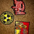 patches fo trade