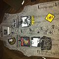 Battle Jacket - my first cool battle jacket