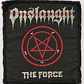 Onslaught - Patch - Onslaught: The Force