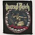 Sacred Reich - Patch - Sacred Reich: Surf Nicaragua