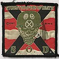 S.O.D. - Patch - S.O.D.: Stormtroopers of Death
