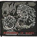 Sadus: Swallowed In Black