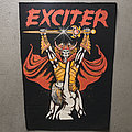 Exciter - Patch - Exciter: Long live the Loud