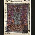 Malevolent Creation - Patch - Malevolent Creation: The Ten Commandments (Sealed)