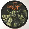 Celtic Frost - Patch - Celtic Frost: Emperor's Return