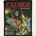 Exumer - Patch - Exumer: Rising From The Sea