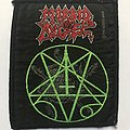 Morbid Angel - Patch - Morbid Angel: Blessed Are the Sick