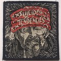 Suicidal Tendencies - Patch - Suicidal Tendencies: Join The Army