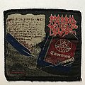 Morbid Angel - Patch - Morbid Angel: Covenant