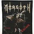 Morgoth - Patch - Morgoth: Cursed