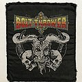 Bolt Thrower - Patch - Bolt Thrower: Cenotaph (Square)