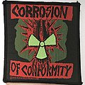 Corrosion Of Conformity - Patch - Corrosion of Conformity: S/T