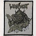 Wehrmacht: Shark Attack Vintage Patch