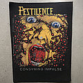 Pestilence - Patch - Pestilence: Consvming Impvlse