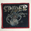 Spider - Patch - Spider: Rock 'n' Roll Gypsies