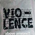 Vio-Lence T-shirt