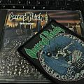 Other Collectable - Sacred Reich Patch and CD Independent