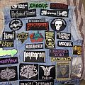 Pentagram - Battle Jacket - Doom Vest