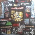 Slayer - Battle Jacket - My Kutte (v1.3)