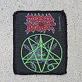Morbid Angel Patch - Patch - Morbid Angel: Blessed are the Sick patch