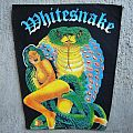 Whitesnake: Love Hunter BP Patch