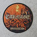 Carnage - Patch - Carnage: Dark Recollections patch