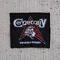 Cemetary - Patch - Cemetary Logo Patch