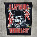 Slayer: Slaytanic Wehrmacht BP Patch