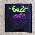 Gorguts - Patch - Gorguts: Considered Dead