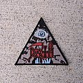Death: Symbolic triangle Patch