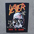 Slayer - Patch - Slayer: South of Heaven BP