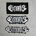 Exmortus - Patch - Exmortus Patches