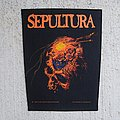 Sepultura: Beneath the Remains BP Patch