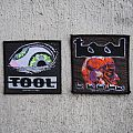 Tool - Patch - Tool Patches