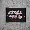 Orange Goblin - Patch - Orange Goblin Patch for kranich7