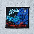 Sodom - Patch - Sodom: Tapping the Vein patch