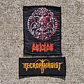 Deicide - Patch - Patches for Rexxis_Arcturus