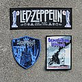 Led Zeppelin - Patch - Patches from BHMOXM