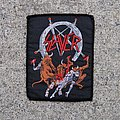 Slayer: Hell Awaits patch