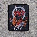 Slayer - Patch - Slayer: Hell Awaits patch