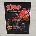Dio - Patch - Dio: Lock Up The Wolves BP