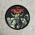 Celtic Frost - Patch - Celtic Frost: The Emperor's Return patch