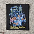 Death - Patch - Death: Spiritual Healing patch