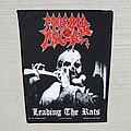 Morbid Angel - Patch - Morbid Angel: Leading the Rats BP