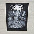 Darkthrone - Patch - Darkthrone: Circle the Wagons BP