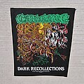 Carnage - Patch - Carnage: Dark Recollections BP
