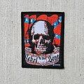 LYNYRD SKYNYRD - Patch - Rebel to the Bone patch